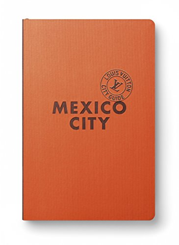 City Guide Mexico (version anglaise)