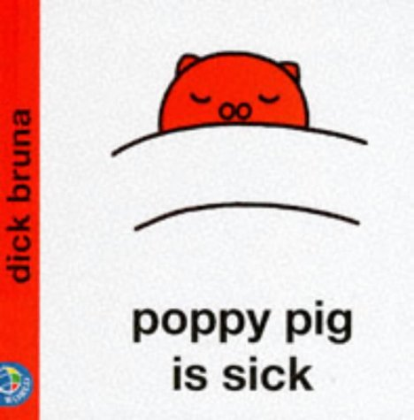 Poppy Pig is sick