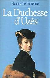 La duchesse d'Uzès 1847-1933
