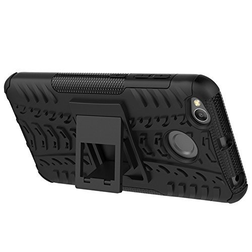 separation shoes 72241 090a4 Colorcase Back Case For Xiaomi Redmi Y1 - {Black} Buy Colorcase Back Case  For Xiaomi Redmi Y1 - {Black} from Amazon.co.uk!