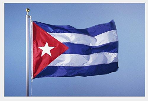 Banderas90 * 150cm coppa del mondo cubana 2018 bandiera di stato/bandiera nazionale
