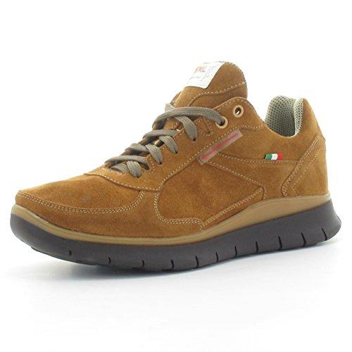 HML  Fortis, Chaussures de ville à lacets pour femme Weite Schmal