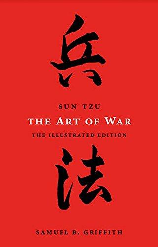 Die Kunst des Krieges: the art of war