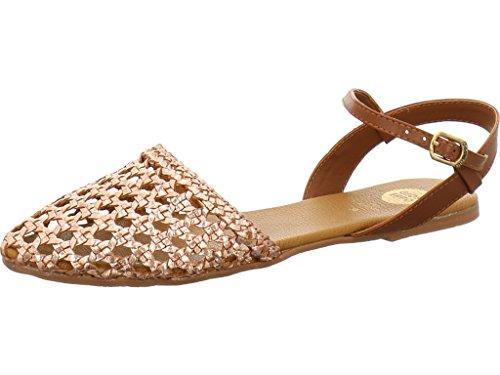 Toms Chaussures Sienna Wedge femmes GMXQG Taille-41 rrphL