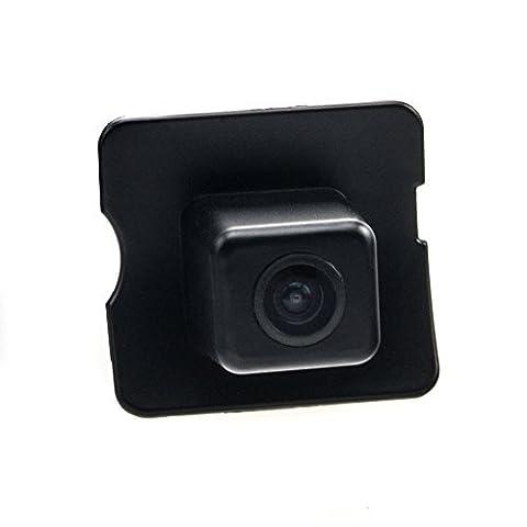 XCarLink Caméras de recul en matière d' adhérence ( NTSC ) pour Mercedes ML-Class M / (W164) et R-Class