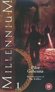 Millennium: Volume 1 - Pilot/Gehenna [VHS] [1996]