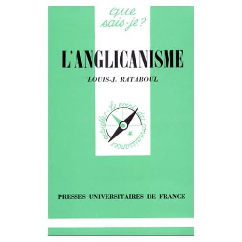 L'Anglicanisme