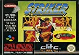 Striker - Super Nintendo - PAL