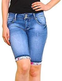 Amazon.fr   SS7 - Shorts et bermudas   Femme   Vêtements 0ad1322b235