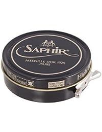 Saphir Crema Surfine Betún para calzado 50 ml - (02) NEUTRO, 50 ml