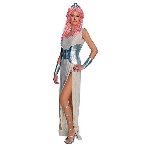 Frauen Aphrodite Kostüm - Kostüm Clash of the Titans Aphrodite Frauen