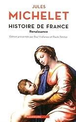 Histoire de France - tome 7 Renaissance