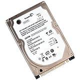 Seagate LD25.2 Series ST980210A 80GB IDE Festplatte 5400rpm 2.5' x 1/8H, Puffergröße 2MB, NEU