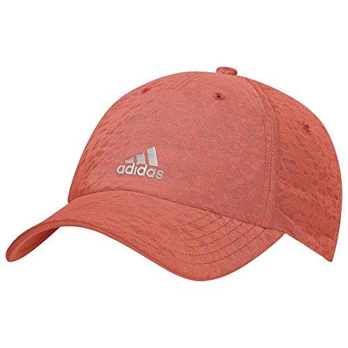 Adidas Tour Performance Visière de Golf pour femme, taille m M corail