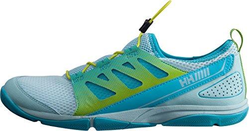 Helly Hansen W Aquapace 2, chaussures de sport femme Turquoise (236 Light Aqua / Aquamarine )