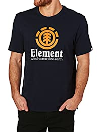 T-shirt Element ~ marine Vertical