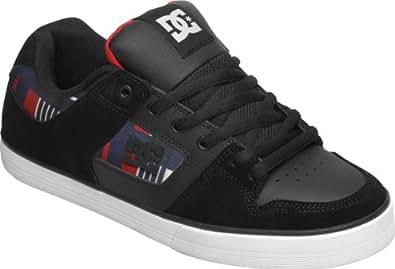 DC Shoes Pure Slim XE Skater Sneaker 301970 schwarz Schuhe, Schuhgröße:EUR 37