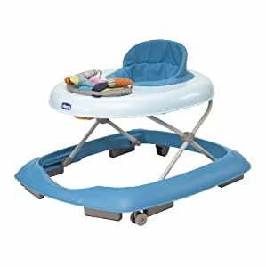 Chicco Paint Baby Walker (Blue)