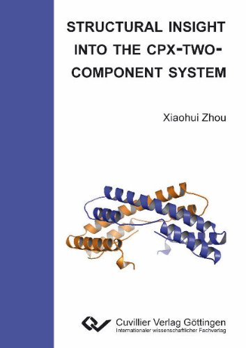 Structural insight into the Cpx-two-component system