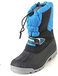 Meindl Snowy 3000 hellblau/graphit