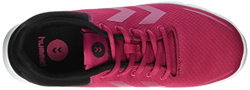 Hummel Effectus Breather, Chaussures de Fitness Mixte Adulte Rose (Sangria)