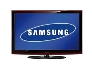 """Samsung LE19A656 Téléviseur LCD 19"""" HDMI  TNT Crystal Gloss"""
