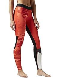 Reebok Bvz01 Legging Femme