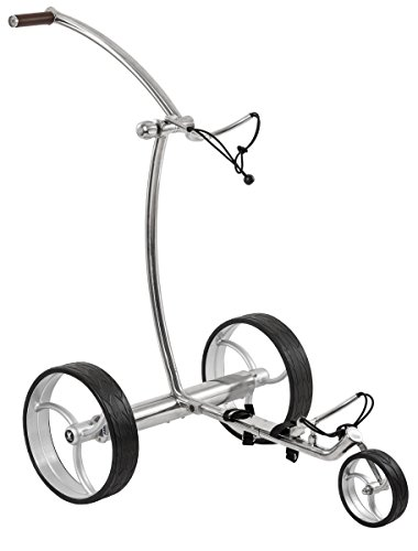 Leisure Golf Elektro Golftrolley Taurus Down Hill Control
