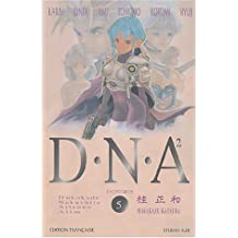 DNA 2, tome 5