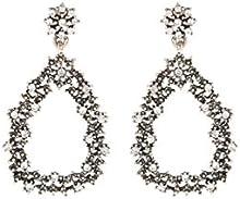 Comprar Parfois - Pendientes Silver Basics - Mujeres - Tallas Única - Plateado