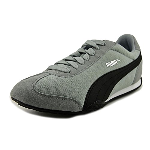 Puma 76 Runner Fun Jersey Wns Textile Turnschuhe Quarry-Puma Black xJI0hd