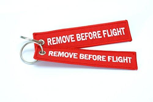 Etiqueta para equipaje con llavero, conjunto de 2, varios colores, men