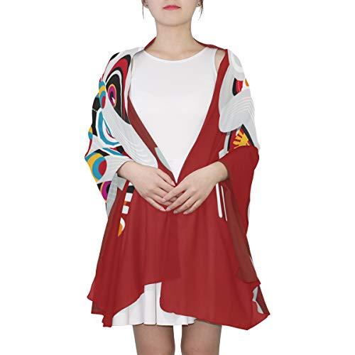 Chinese Lion Dance Kostüm - SHAOKAO Chinese New Year Lion Dance
