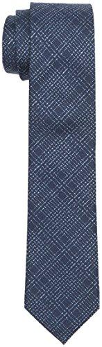 eterna-herren-krawatte-blau-blau-18-6-herstellergrosse-schmal