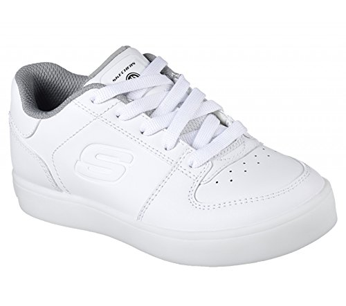 Skechers-Energy-Lights-Elate-Zapatillas-Altas-Para-Nios