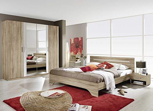 Schlafzimmer Komplett Mobel Online Kaufen
