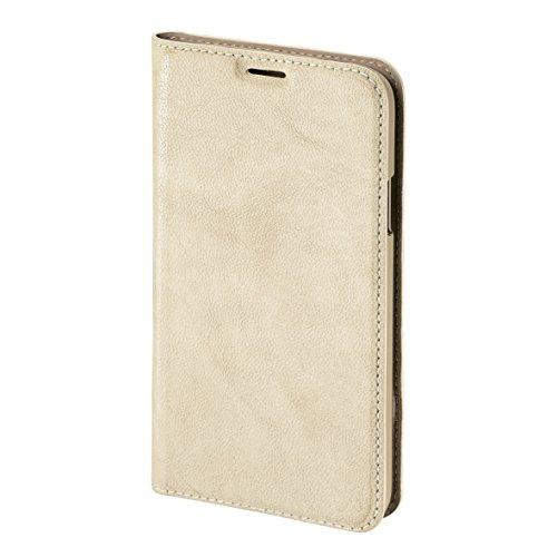 Hama, Booklet Case für Samsung Galaxy S5Mini-weiß