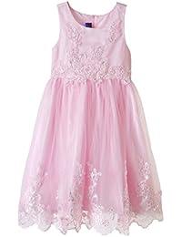 Lilliput Kids Pink Dress 110002939