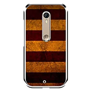 """MOBO MONKEY Designer Printed 2D Transparent Hard Back Case Cover for """"Moto X Style"""" - Premium Quality Ultra Slim & Tough Protective Mobile Phone Case & Cover"""