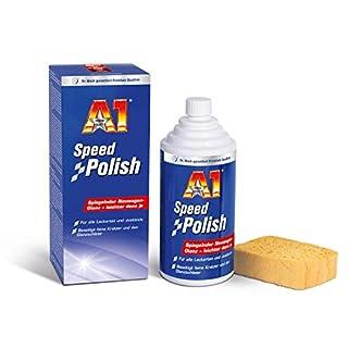 Dr. Wack - A1 Speed Polish, 500 ml (#2700) - vom Hersteller eingestellt