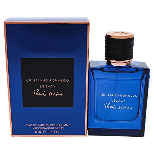 Christiano Ronaldo Legacy Private Edition Eau de Parfum Spray-50ml