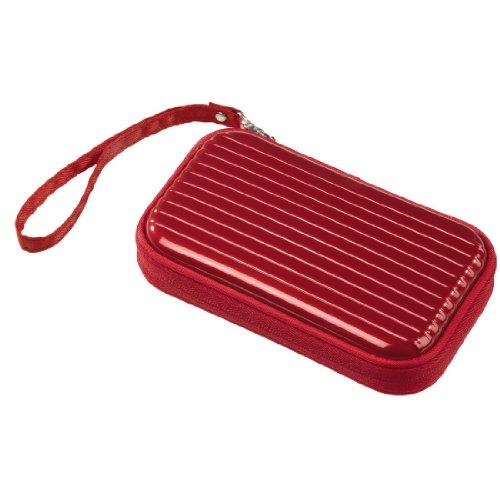"""Tasche""""Color Glance"""" für Nintendo 3DS, DSi oder DS Lite, Rot"""