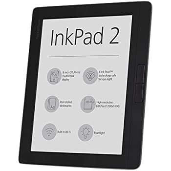 Pocketbook Inkpad 2 Lettore e-book