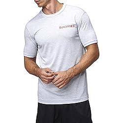 Camiseta de tejido ecológico