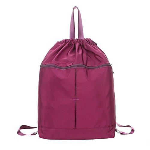 Frauen Umhängetasche Im Freien Große Kapazität Handtasche A