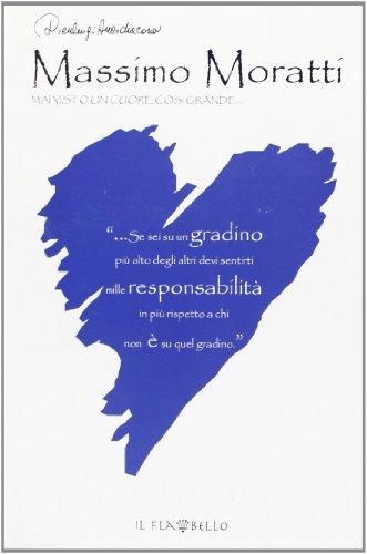 Massimo Moratti. Mai visto un cuore così grande por Pierluigi Arcidiacono