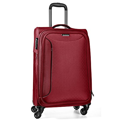 march Delta S Valise Rouge