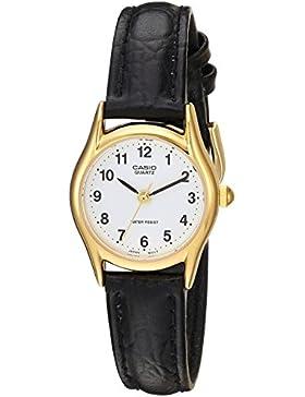 Damen-Armbanduhr CASIO LTP-1094Q-7B1