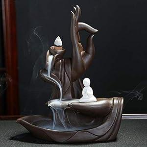 Verus Zen Lotus - Quemador