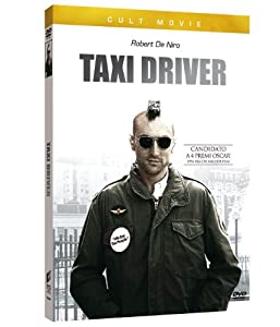 Taxi Driver da Sony Pictures